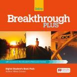 Breakthrough Plus Intro Level Digital Student