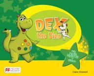 Dex the Dino Pupil