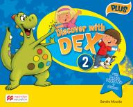 Discover with Dex Level 2 Pupil