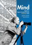 Open Mind Beginner Digital Student