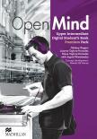 Open Mind Upper Intermediate Digital Student