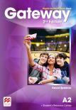 Gateway 2nd Edition A2 Digital Student