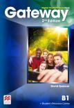 Gateway 2nd Edition B1 Digital Student
