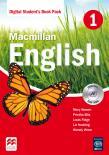 Macmillan English 1 Digital Student