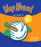 Way Ahead 6 Story Audio CD