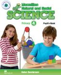 Macmillan Natural and Social Science Level 4 Pupil