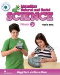 Macmillan Natural and Social Science Level 5 Pupil
