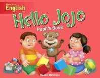 Hello JoJo Pupil