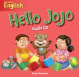 Hello JoJo Audio CD