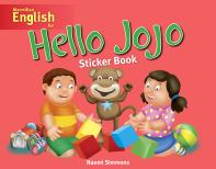 Hello JoJo Sticker Pack