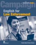 English for Law Enforcement Student