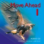 Move Ahead 1 Class Audio CD