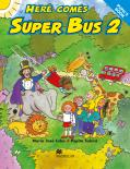 Here Comes Super Bus 2 Pupil