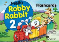 Hello Robby Rabbit 2 Flashcards