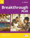 Breakthrough Plus 2nd Edition Level 4 Student