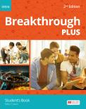 Breakthrough Plus 2nd Edition Intro Level Student