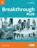 Breakthrough Plus 2nd Edition Level 3 Workbook Pack