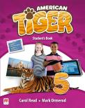 American Tiger Level 5 Student
