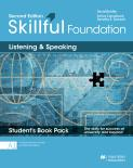 Skillful Second Edition Foundation Level Listening and Speaking Premium Student