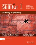 Skillful Second Edition Level 1 Listening and Speaking Premium Student