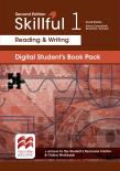 Skillful Second Edition Level 1 Reading and Writing Premium Digital Student's Book Pack