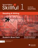 Skillful Second Edition Level 1 Reading and Writing Premium Student