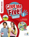 Give Me Five! Level 1 Pupil