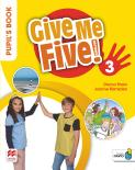 Give Me Five! Level 3 Pupil