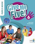 Give Me Five! Level 6 Pupil