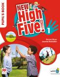New High Five!