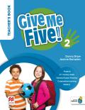 Give Me Five! Level 2 Teacher