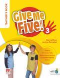 Give Me Five! Level 3 Teacher