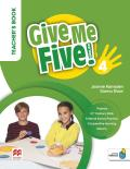 Give Me Five! Level 4 Teacher