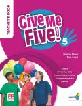 Give Me Five! Level 5 Teacher
