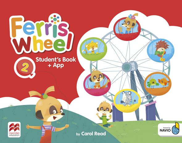 Ferris Wheel Level 2 Student