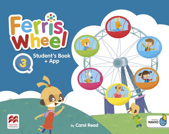 Ferris Wheel Level 3 Student