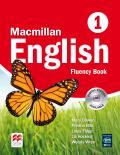 Macmillan English 1 Fluency Book