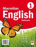 Macmillan English 1 Flashcards