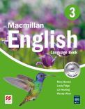 Macmillan English 3 Language Book