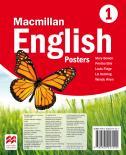 Macmillan English 1 Posters
