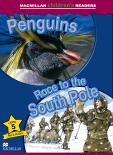 Penguins / Race to the South Pole