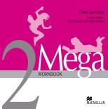 Mega 2  Workbook Audio CD