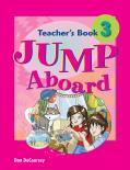 Jump Aboard 3 Teacher