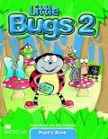 Little Bugs 2 Pupil