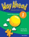 Way Ahead 1 Teacher