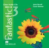 Fantastic 3 Class Audio CDs