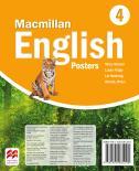 Macmillan English 4 Posters
