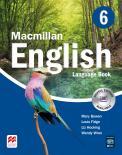 Macmillan English 6 Language Book