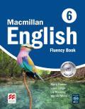Macmillan English 6 Fluency Book