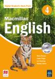 Macmillan English 4 Digital Student